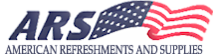 American Refreshments & Supplies's Company logo