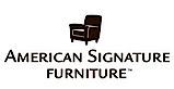 American Signature Furniture's Company logo