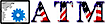 Pendum's Competitor - American Technology Machines logo