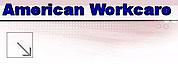 American Workcare's Company logo