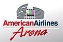 AmericanAirlines Arena's Company logo