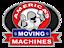 Americas Moving Machines Logo