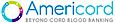 VET-STEM's Competitor - Americordblood logo