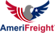 Auto Haul's Competitor - AmeriFreight logo
