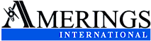 Amerings International's Company logo