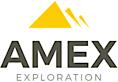Amex Exploration's Company logo