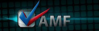 AMF's Company logo