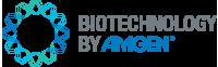Amgenbiotech's Company logo