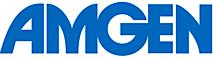 Amgen's Company logo