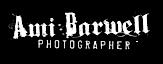 Ami Barwell Rock 'n Roll Photographer's Company logo