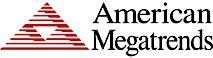 AMI's Company logo