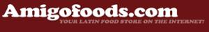 Amigofoods's Company logo