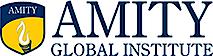 Amity Singapore's Company logo
