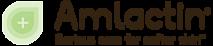AmLactin's Company logo