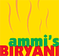 Ammi's Biryani's Company logo