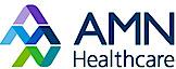 AMN Healthcare's Company logo