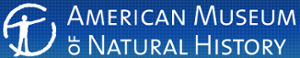 American Museum of Natural History's Company logo