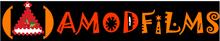 Amod Films's Company logo