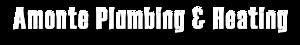Amonte Plumbing & Heating's Company logo