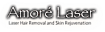 Templetx's Competitor - Amore Laser logo