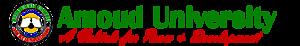Amoud University's Company logo