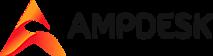 Ampdesk's Company logo
