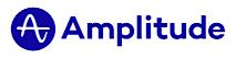 Amplitude's Company logo