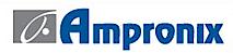 Ampronix's Company logo