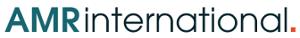AMR International's Company logo