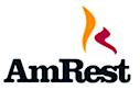 AmRest's Company logo