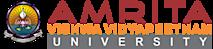 Amrita University's Company logo