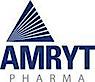Amryt Pharma's Company logo