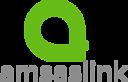 Amsaslink's Company logo