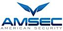 AMSEC's Company logo