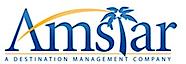Amstar's Company logo