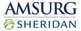 Amsurg's Company logo