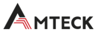 Amteck's Company logo