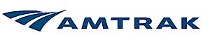 Amtrak's Company logo