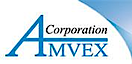 Amvex's Company logo