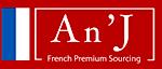 An'j's Company logo
