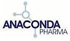 Anaconda Pharma's Company logo