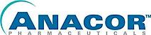 Anacor's Company logo