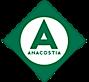 Anacostia Rail's Company logo