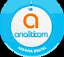 Analiticom's Company logo