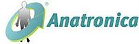 Anatronica's Company logo