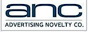 ANC Advertising Novelty's Company logo