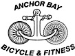 Anchor Bay Bicycle And Fitness's Company logo