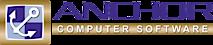 Anchor Software's Company logo