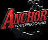 Anchor Waterproofing's Company logo