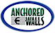 Basementsystemsmidwest's Competitor - Anchored Walls logo